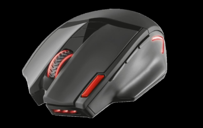 Trust GXT 130 Ranoo Wireless Gaming Mous