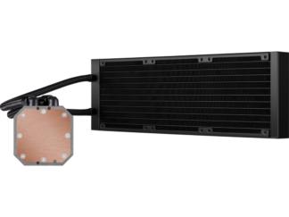 Corsair Liquid Cooler iCUE H150i ELITE