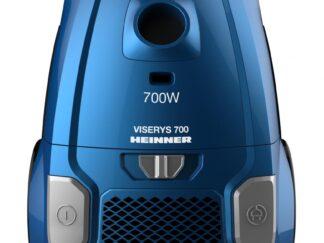 Bag vacuum cleaner HEINNER HVC-MBL1400-V2