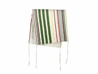 Back Cover Chair 47X100 CM-Pink Stripes