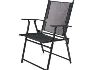 HR 5-piece furniture set + Hyde umbrella