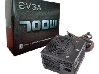 EVGA PSU 700 B1 80+ BRONZE 700W