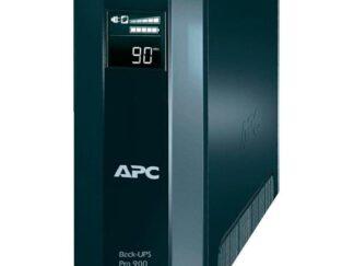 APC BACK-UPS RS 900VA SCHUKO
