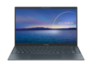 Asus ZenBook 13 i7-1165G7  16 512 UMA FHD W10H