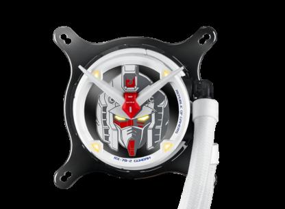 CPU Cooler Asus ROG Strix LC 360 Gundam