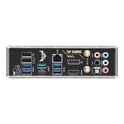 Motherboard ASUS AMD TUF GAMING B550-PLUS Wi-Fi