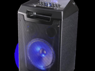 PORTABLE ACTIVE SPEAKERS ABTS-AW12