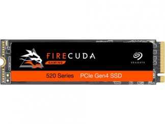 SG SSD 500GB M.2 SATA FIRECUDA 520