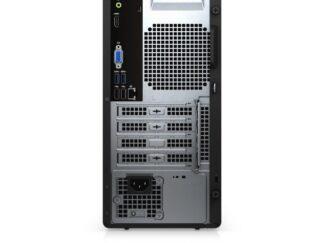 Dell Vostro 3888 MT i7-10700F 8 512 GT730 W10P