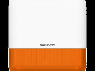 SIRENA EXTERIOR WIRELESS AXPRO866 ORANGE