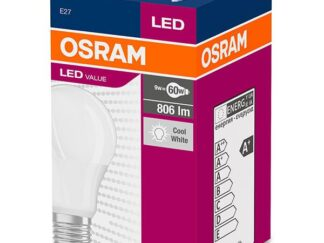 LIGHT BULB LED OSRAM 4052899326873