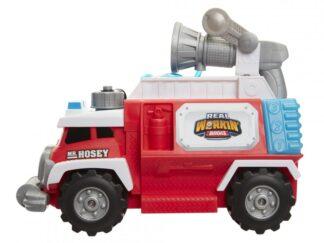 Fire Truck, MR. HOSEY