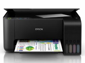 EPSON L3110 CISS COLOR INKJET MFP