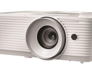 PROJECTOR OPTOMA EH334