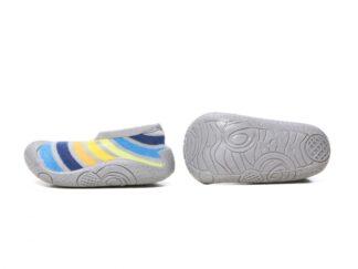 Non-slip socks TPR 19/11.2cm US1K2-13-19