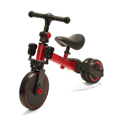Tricycle 2 in 1, Red UTR-001RD