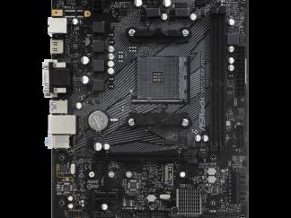 Motherboard ASROCK B550M-HDV AM4