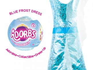 Adorbs- Costume type dress, blue