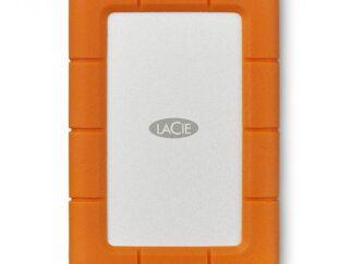 EHDD 2TB LC RUGGED USB3.0 STFR2000800