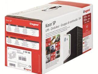 UPS LEGRAND KEOR SP 1500VA / 900W