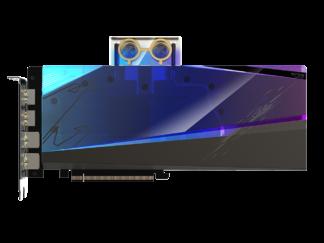 Gigabyte Radeon RX 6900 XT XTRM WATERFORCE WB