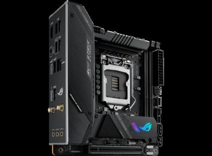 Motherboard ASUS ROG STRIX Z590-I GAMING WIFI