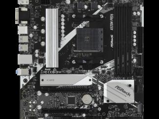 Motherboard ASROCK A520M PRO4 AM4