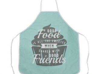 SORT kitchen 100% BBC-Muffin AZUR