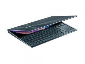 Asus ZenBook  14 i5-1135G7  8 512 MX450 FHD W10P
