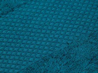 BATH TOWEL 70X140 CM BBC - BLUE
