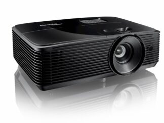 PROJECTOR OPTOMA S400