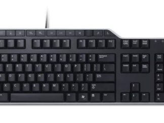 DELL KEYBOARD KB522 WIRED BUSINESS MULTIM