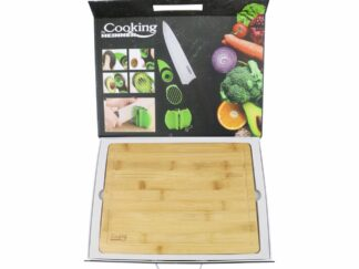 KITCHEN KNIVES 8 PIECES, QUEEN