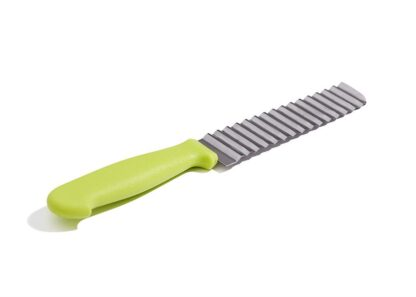 Wavy knife for slicing 23x3 CM