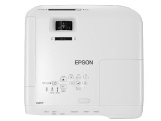 PROJECTOR EPSON EB-FH52