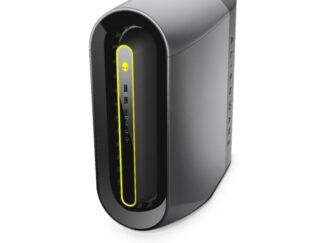 Dell Gaming Alienware Aurora R10 R7 5800X 32 512 1 RTX 3080 W10Pro