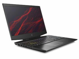 HP OMEN I7-10750H 8GB 512G 1660Ti-6G DOS