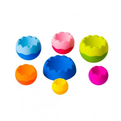 Fat brain Colored spheres Tobbles Neo