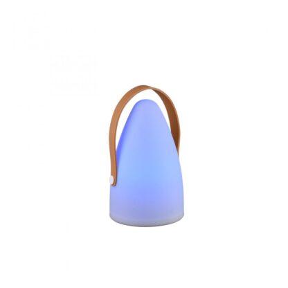 OUTDOOR LAMP LED RGB INT. REALITY HAITI