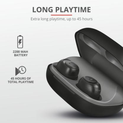 Trust Duet XP Bluetooth Earphones