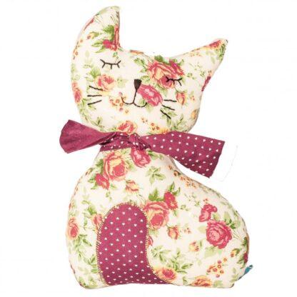 Textile Toy Bow Kitty 24 cm UG-AF07