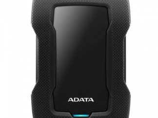 """EHDD 4TB ADATA 2.5 """"AHD330-4TU31-CBK"""