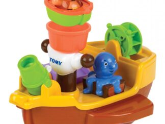 Bathing toy - Pirate Jack's ship