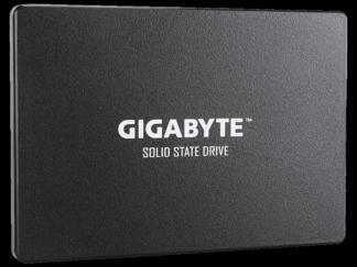 """GIGABYTE SSD 120GB 2.5 """""""