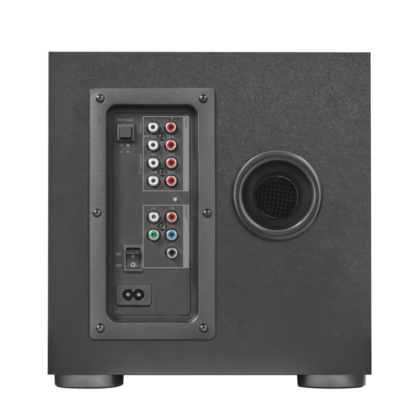 Trust GXT 658 TYTAN 5.1 Speaker System