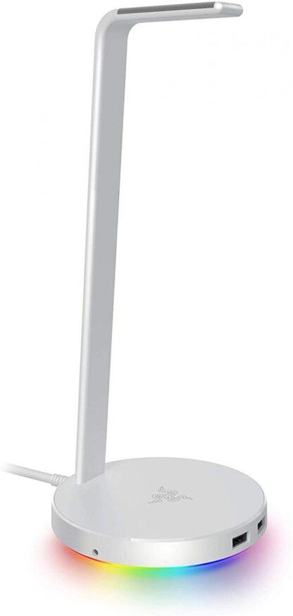Razer Base Station Headset V2 Chroma Wht