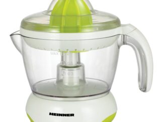 Citrus juicer HEINNER CITRUS 250