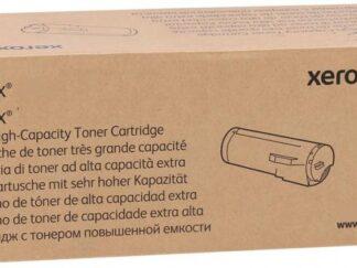 XEROX 006R04379 BLACK TONER CARTRIDGE