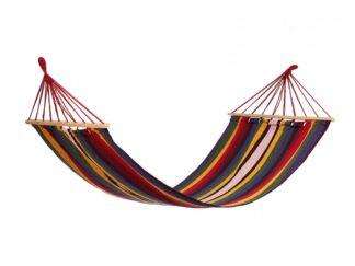 HR multicolor hammock 200x100