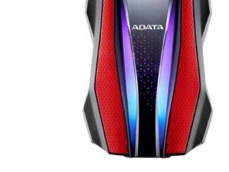 """EHDD 1TB ADATA 2.5 """"AHD770G-1TU32G1-CRD"""